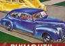Historia de los Plymouth de 1940 y 1941