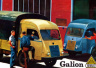 Renault Goelette y Galion (1945-1965)