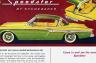 Studebaker Speedster 1955