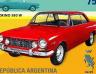 Torino argentino 50 años