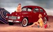 Volvo PV 444 y 544 (1944-1965)