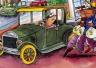 El humor en la Revista Car and Driver