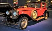 Isotta-Fraschini: el Rolls-Royce italiano