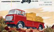 Jeep Forward Control (1956-1965)