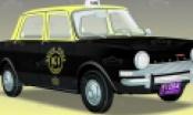Los tiempos de los taxis negros en Colombia
