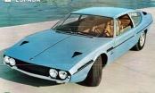 Lamborghini Espada (1968-1978)