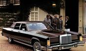 Lincoln Continental (1977 – 1979): el final de una era
