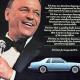 Los automóviles de Frank Sinatra