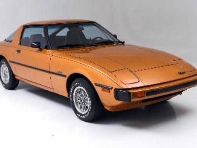 Mazda inaugura museo en Alemania