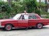 Y un Mercedes-Benz llegó a mi vida