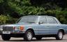 Mercedes-Benz W 116 (1972 – 1980)
