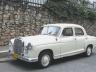 Mercedes Benz (W120) 180 1961