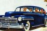 Mercury 1939-1948