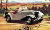 MG: 1945 - 1980