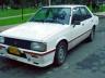 Mitsubishi Lancer 2.000 c.c turbo 1982