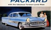 Los últimos Packard: 1955-1958