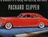 Packard Clipper (1941 - 1947)