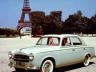 Peugeot 403 (1955-1966)