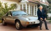 Porsche 928, el gran turismo disruptivo de la marca alemana