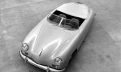 Porsche Speedster: placer de conducción durante más de seis décadas