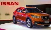 Nissan Kicks prueba de ruta