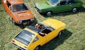 Renault 15 y 17