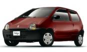 Renault Twingo I 1992-2012