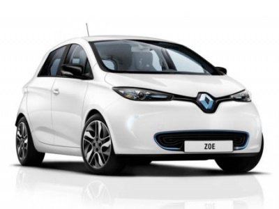Renault ZOE disponible en Colombia