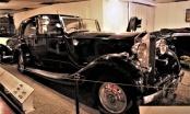 Rolls-Royce Phantom III (1936-1939)