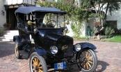 Ford T, mito sobre cuatro ruedas
