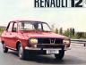 Renault 12, un carrazo