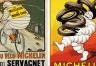 Bibendum: La historia del hombre Michelín