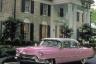 Los autos de Elvis Presley