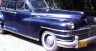 La Historia de un Chrysler Windsor 1948