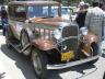 Desfile de Vehículos Antiguos Chevrolet