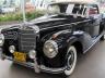 IX Desfile de vehículos antiguos y clásicos en Bogotá 2009