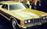 Historia del Ford LTD