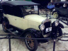 Exposición de Vehículos Antiguos en Bogotá