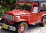 Toyota Land Cruiser fabricado en Colombia