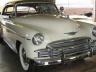 Chevrolet Belair Primera Serie (1950-1952)