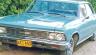 Chevrolet Chevelle más de 50 años