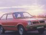 Historia Chevrolet Chevette