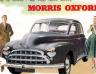 Morris Minor y Oxford 1948 - 1954