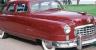 Nash Airflyte (1949 - 1951)