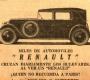 Publicidad Revista Mundo al Día 1927