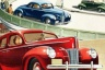 Ford 1939 - 1940