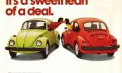 Publicidad Volkswagen 1959-1978 (primera parte)