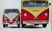 Publicidad Volkswagen 1959-1978 (segunda parte)