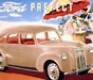 Ford Prefect (1938 - 1959)