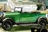 Publicidad Ford A (1928-1931)